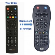 Remote Control for WD Western Digital Elements TV HD Mini Live Plus Hub