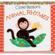 Clare Beaton's Animal Rhymes by Clare Beaton