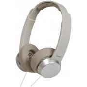 Casti Stereo Panasonic RP-HXD3WE-W (Alb)