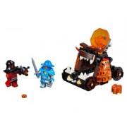 LEGO® Nexo Knights 70311 - Chaos-Katapult