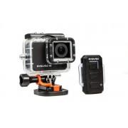 Camera Video EVOLVEO SportCam W8 : 1080p/60fps, Full HD, rezistent la apa 60m, LCD, WiFi, MicroSD
