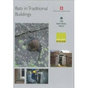 Bats in Traditional Buildings by National Trust