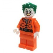 Lego Superheroestm Joker - From Arkham Asylum Breakout 10937