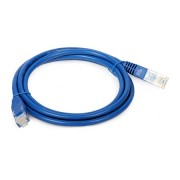 Cabo de Rede CAT6E Patch Cord 2 metros 3216 Empire
