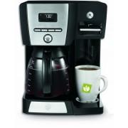 Shrih SH-0492 12 cups Coffee Maker(Black, Silver)