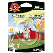 Memory stick USB 2.0 - 8GB LOONEY TUNES - Bugs Bunny