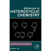 Advances in Heterocyclic Chemistry: Vol. 100 by Alan R. Katritzky