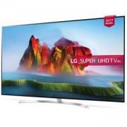 Телевизор LG 55SJ850V, 55 инча, Edge LED, 3840x2160, Smart, 3200 PMI, 55SJ850V