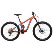 "Giant Reign 1.5 LTD - MTB doble suspensión - 27.5"" naranja/azul MTB doble suspensión Trail"