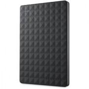 Seagate STEA1000400 1TB Expansion Portable Hard Drive (Black)