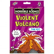 Galt Vulcano Violento (Versione Inglese)