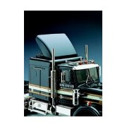1/14 Semi Truck Roof Spoiler: 56301/04/08 [Toy] (japan import)
