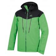 Geaca de ski Hannah Virus - Verde
