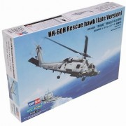 Hobby Boss HH-60H Rescue Hawk Late Version Airplane Model Building Kit