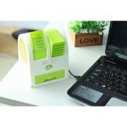 Mini Fan USB Fan AC cum Cooler Portable Cooler compact air conditioner