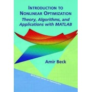 Introduction to Nonlinear Optimization by Amir Beck