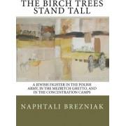 The Birch Trees Stand Tall by Naphtali Brezniak