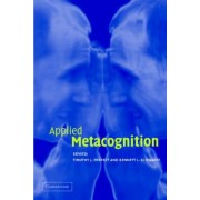 Applied Metacognition by Timothy J. Perfect