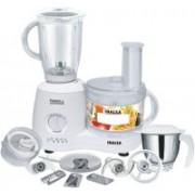 Inalsa Fiesta Lx 650 W Food Processor(White)