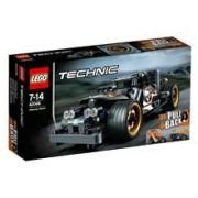 LEGO 42046 LEGO Technic Flykthotrod