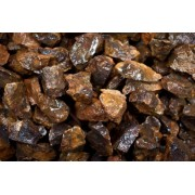 Fantasia Materials: 1 Lb Hematite Rough (Select 1 To 18 Lbs) Raw Natural Crystals For Cabbing, Cutting, Lapidary, Tumbling, Polishing, Wire Wrapping, Wicca And Reiki Crystal Healing