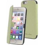 Husa Muvit Made in Paris Apple iPhone 6 Lime