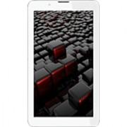 Swipe W74 8GB 3G Calling Tablet - Silver