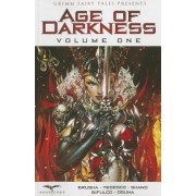 Age of Darkness: Volume 1 by Patrick Shand