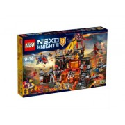 LEGO® Nexo Knights 70323 - Jestros Vulkanfestung