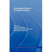 Knowledge Flows in European Industry by Yannis Caloghirou