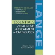 Essentials of Diagnosis and Treatment in Cardiology by Michael H. Crawford