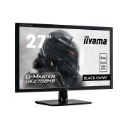 """MONITOR LED IIYAMA 27"""" GE2788HS-B2 FULLHD HDMI/DVI/D-SUB SPK. BLACK"""