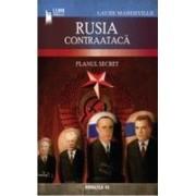 RUSIA CONTRAATACA.