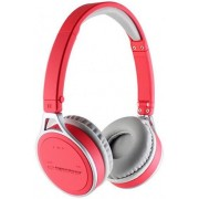 Casti Yoga Esperanza EH160R, Stereo, Bluetooth 2.1, 10m (Roz)
