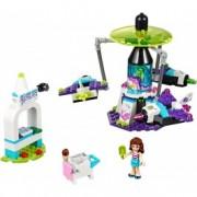 LEGO® Friends Călătorie spațială în parcul de distracții 41128