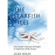The Starfish Files by Alexander Hiam
