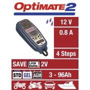Optimate 2 12V 0.8A SAE