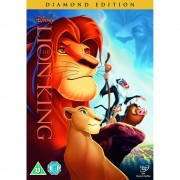 The Lion King - Regele Leu (DVD)
