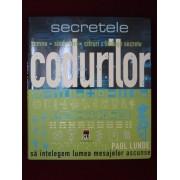 Paul Lunde (coord.) - Secretele codurilor