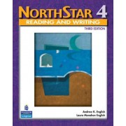 NorthStar, Reading and Writing 4 (Student Book Alone) by Andrew K. English