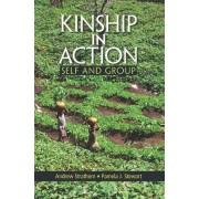 Kinship in Action by Dr Pamela J. Stewart