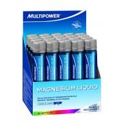 Multipower Magnesium Liquid 20 ampulla