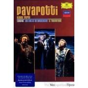 Luciano Pavarotti - Pavarotti Sings Verdi (0044007344583) (3 DVD)