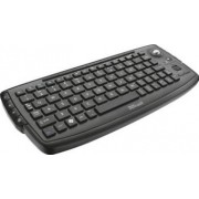 Tastatura Wireless Trust Compact Wireless Entertainment