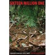 Sixteen Million One by Patrick M. Regan
