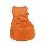 Bonito felfújható fotel narancssárga #362