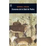 Economia de la edad de piedra / Economy of the stone age by Marshall Sahlins