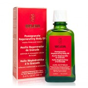 POMEGRANATE REGENERATING BODY OIL (3.4oz) 100ml