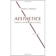 Aesthetics by Monroe C. Beardsley