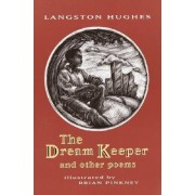 Dream Keeper & Other Poems by Langston Hughes